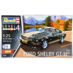 07665 SHELBY