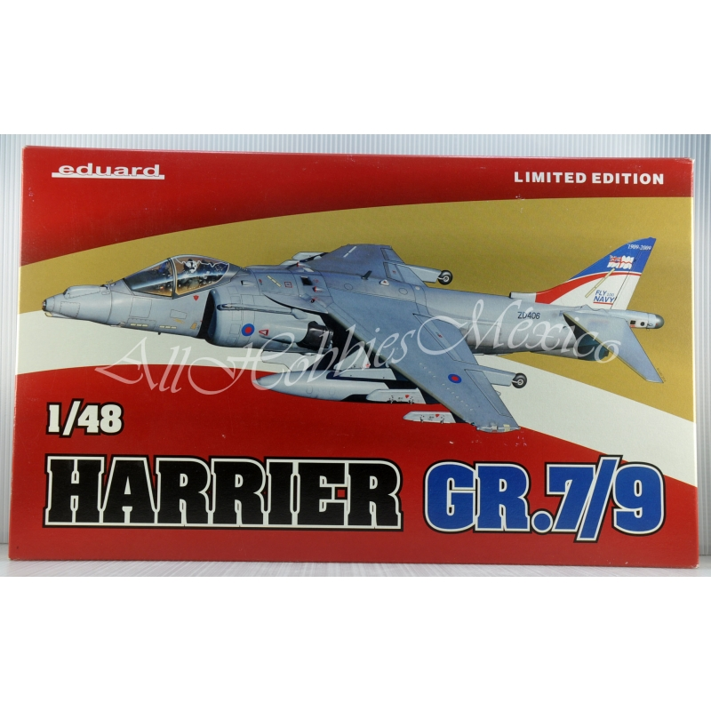 1166 HARRIER