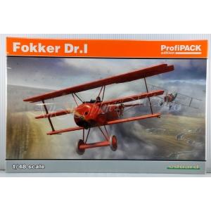 8162  Fokker Dr.I