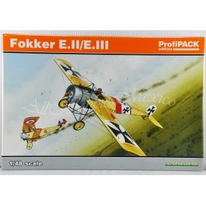 8156  Fokker E.II/E.III