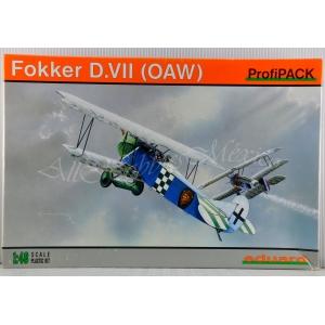 8131 FOKKER