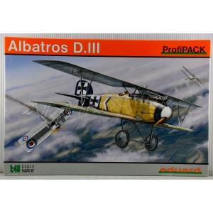 8097  Albatros D.III