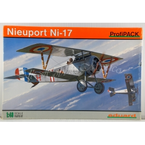 8051 Nieuport Ni-17