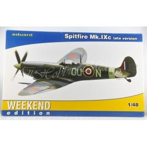 84136 Spitfire
