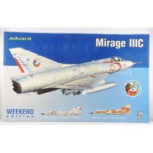 8496 Mirage IIC