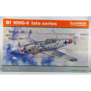 82111 Bf 109G-6 late series