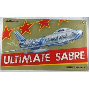 1163 Ultimate Sabre