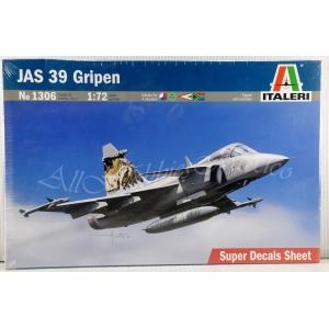 1306 JAS 39 Gripen