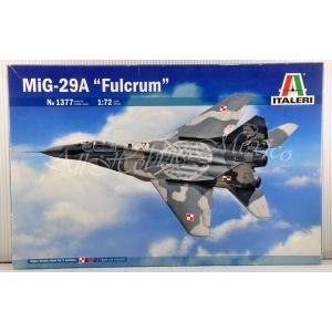 1377 MiG-29A Fulcrum