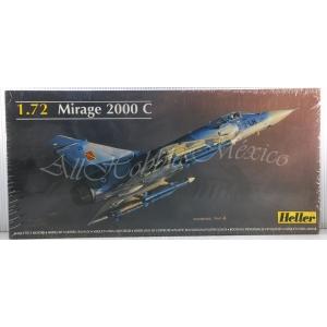 80303 Mirage 2000 C