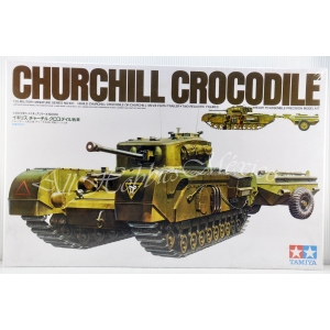 35100  Churchill Crocodile