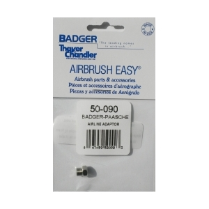 50-090 Badger / Paasche Hose Adaptor