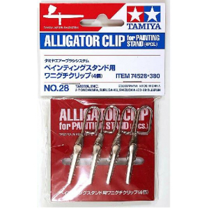 74528 Alligator Clips