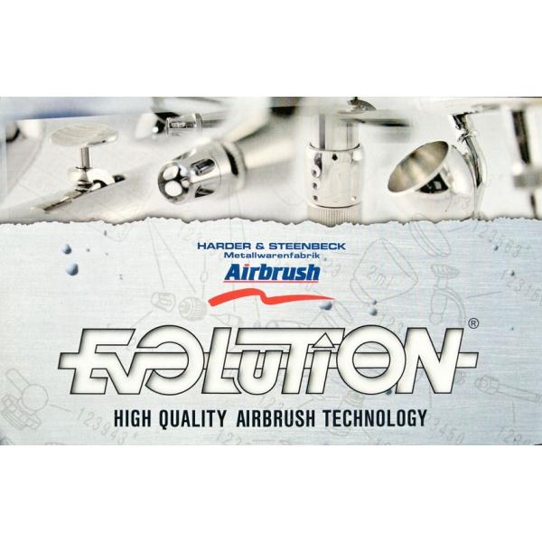126023 EVOLUTION - Silverline Solo