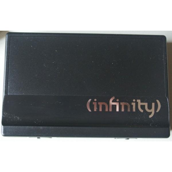 126554 Infinity  INFINITY CRplus 0.15