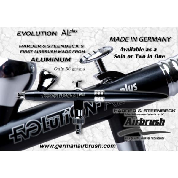 126255 Evolution Al Plus 0.2