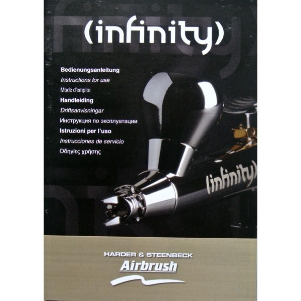 126584 Infinity X CR