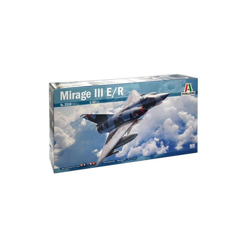 2510 Mirage III