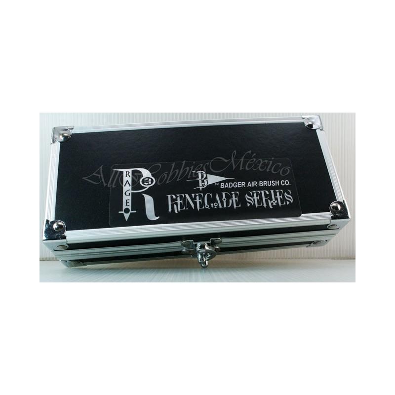 Renegade Rage R3R